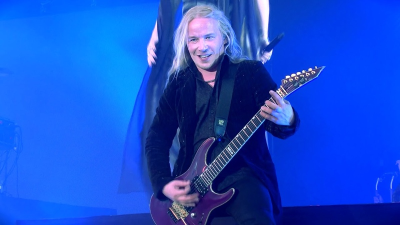 Nightwish - Live at Tampere Show 2015 (Full Concert HD 1080p)