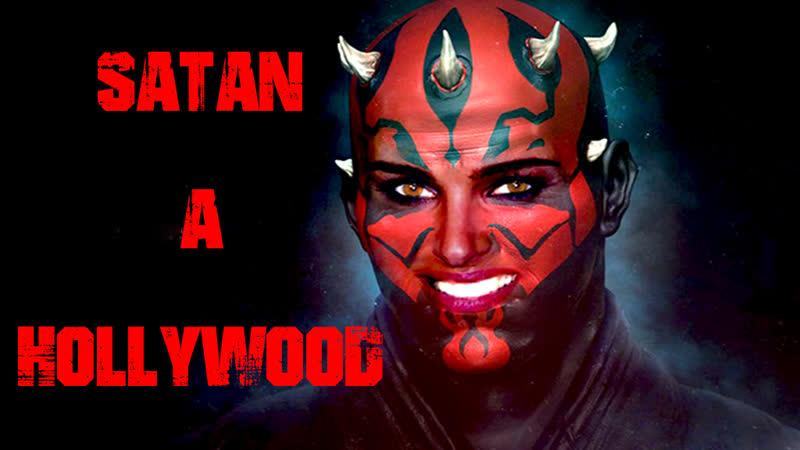 Satan à Hollywood documentaire complet d'Hervé Ryssen