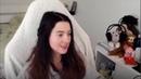 Лизон спорит с Убермаргиналом про свой аборт