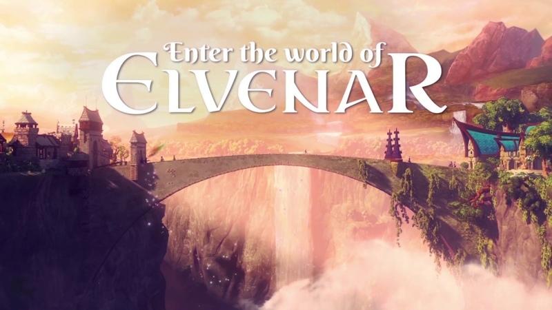 Build a Magical City Ad