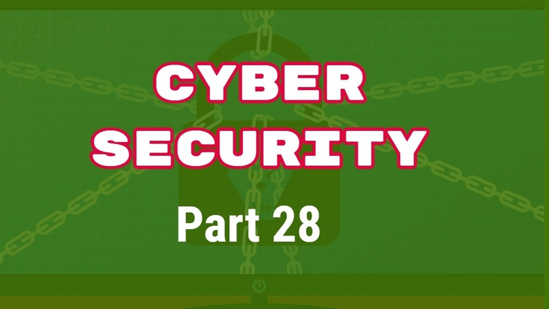 Cyber Security Tutorial 28 - Interpersonal Issues Online