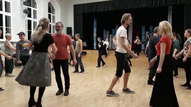 Džūkstes Zaglis (Джукстский Вор, Латвия) - Baltijas Danču Naktis 2019 (22.11.19)