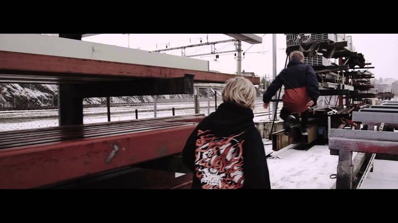 Kvelertak - Bruane Brenn [OFFICIAL VIDEO]