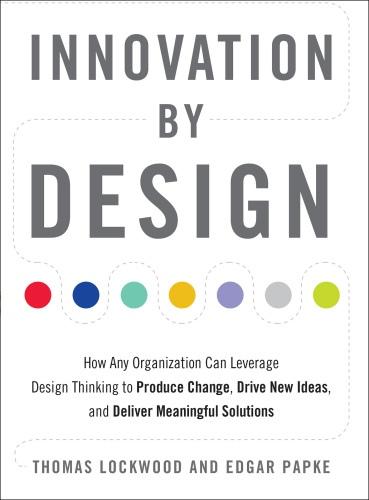 Thomas Lockwood; Edgar Papke;] Innovation by Desi