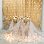 Комплект оформления свадьбы - стиль Лофт