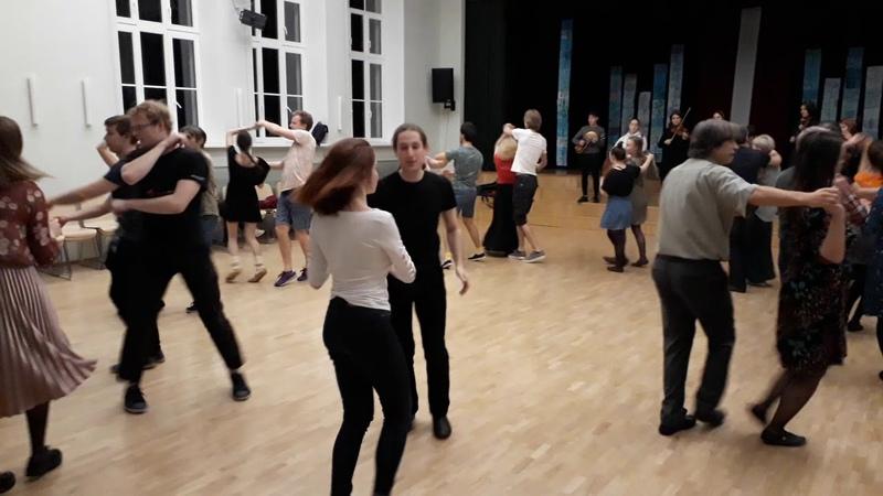 Kohaanuška (Эстония) - Baltijas Danču Naktis 2019 (22.11.19)