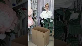 Ростовые цветы - как правильно упаковать для отправки в другой город.
