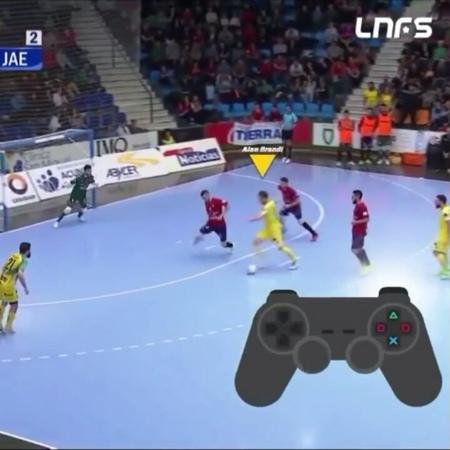 """Fut5al banget 2016 on Instagram: """"Bakal seru banget, jika Futsal ada Game Onlinenya. . . Jika ada, kira-kira kalian akan menggunakan Club apa untuk..."""