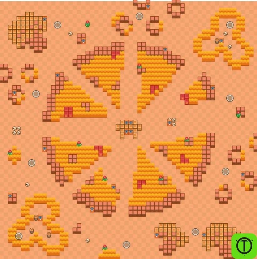 #Концепт Карта «Острая пеперонни»