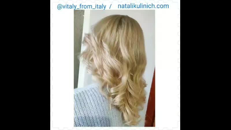 техникаnoviale noviale haircolor 🤳 смотреть онлайн без регистрации