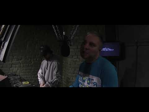 Крипл, Каже, Картрайт, Inamess feat. Beardus - CODERED звуки @ 11th Radio (17.09.2019)