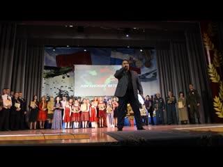 Пой, Афганец... (Николай Рыбаков, Афганский ветер│2020)