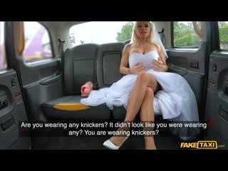 Tara Spades - Bride creampied on her wedding day (BigTitCreamPie)