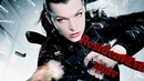 「Resident Evil Mix」AMV (Skillet-Hero)