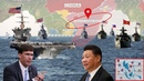 Tension South China Sea: ASEAN countries join U.S remind China over problems in the South China Sea