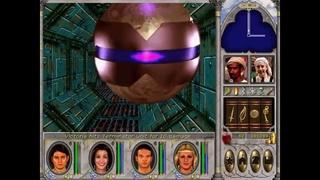 Might & Magic VI; Control Center (Super Goober!)
