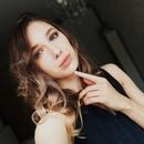 Фотоальбом Натали Бредихиной
