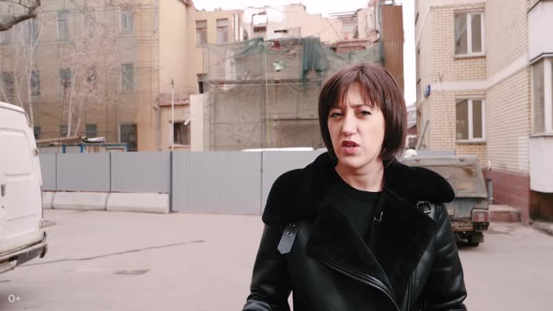 Остались одни обломки как Собянин уничтожает Москву