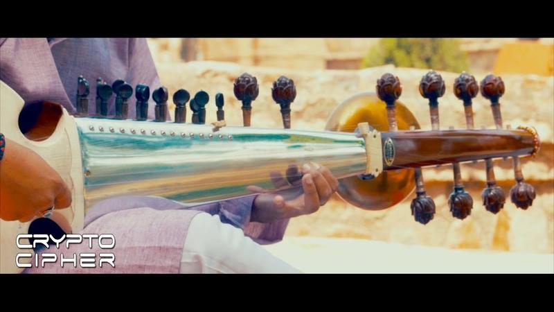 Sarod Instrumental at Qutab Minar Raag Sindhu Bhairavi Hindustani Classical Music