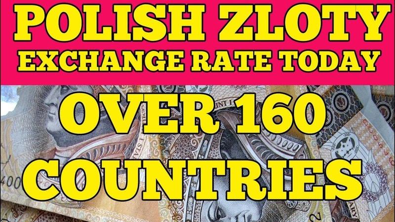 Poland.Exchange rates Polish zloty to all currencies. PLNEUR, PLNUSD, PLNAUD, PLNGBP, PLNINR