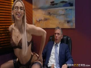 Pornomix / Abella Danger - Anal, Ass Worship, Athletic, Blonde, Bubble Butt Face Fuck Hairy Pussy Innie Natural Tits Small Work