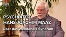 Wie kann man die Gesinnung wechseln Psychoanalytiker Maaz über das Wendehals Syndrom