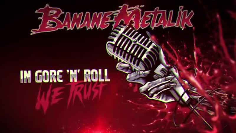NEW EP In gore'n'roll we trust 2 inédits 2 unreleased tracks