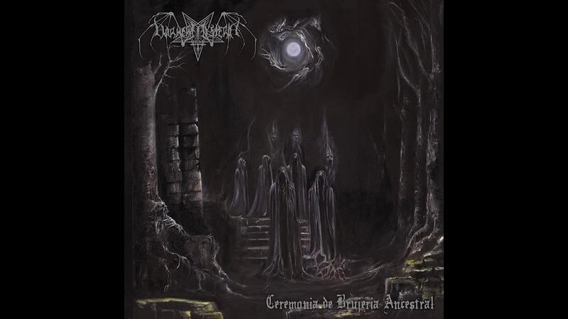 Darker Mysteria - Ceremonia de Brujeria Ancestral (Full Album Premiere)