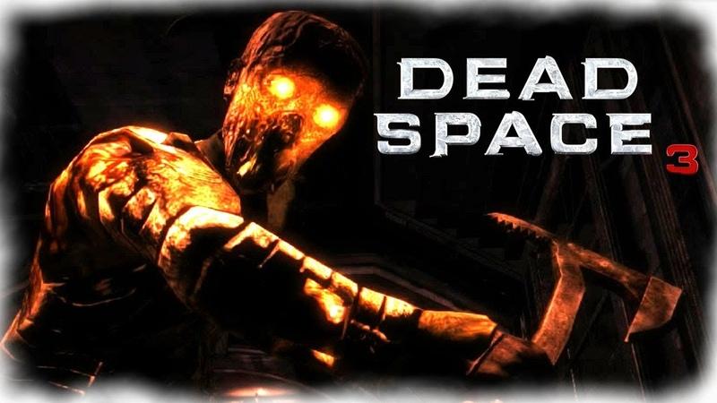 ДОК ТЕРРА НОВЫ ► Dead Space 3 3