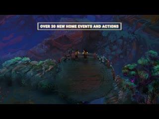 Children of Morta - Setting Sun Inn - New Game + Free Update | PS4