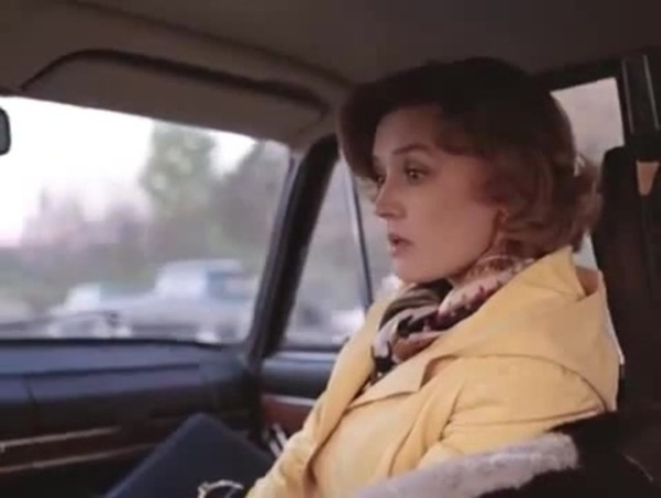 Советские Доминик и Летти!(Москва слезам не веритFast Furious 6)