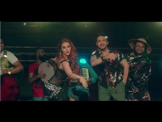 Oxana Bazaeva with Hassan El Kholaky  - Meganenany (videoclip) / أغنية مجننانى/- حسن الخلعى - اوكسا
