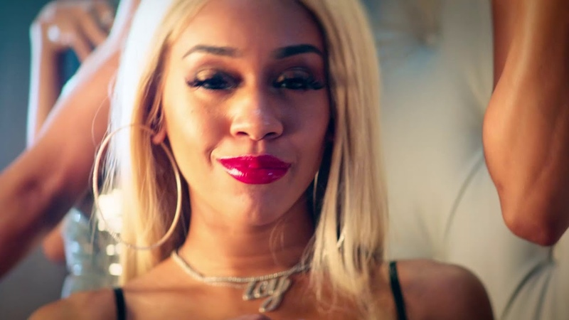 Saweetie My Type Claws Remix Official Video