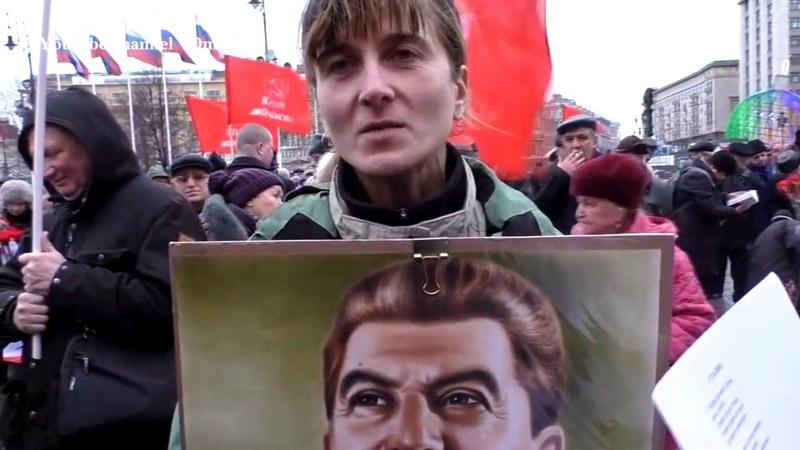 Власть в РФ держится на МАРАЗМАТИКАХ Если у тебя есть хоть капля разума - Поддержи Протест!