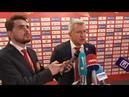 Олег Браташ подвел итоги олимпийской сборной России на St Petersburg Hockey Open