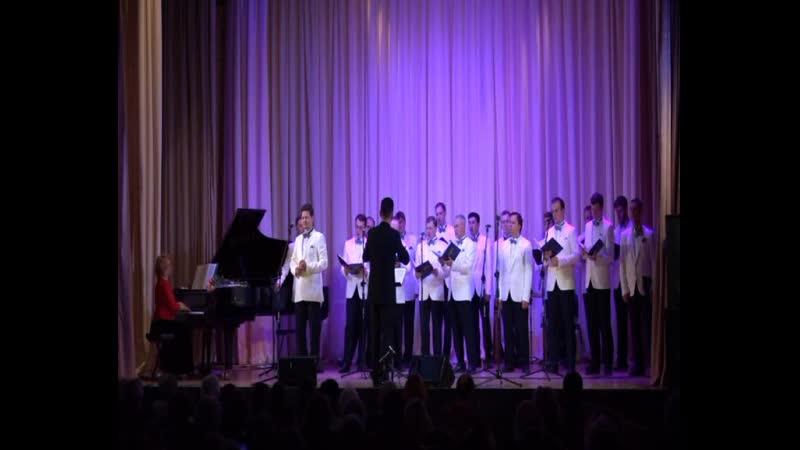 Не жалею не зову не плачу концерт посвященный творчеству великого русского поэта Сергея Есенина