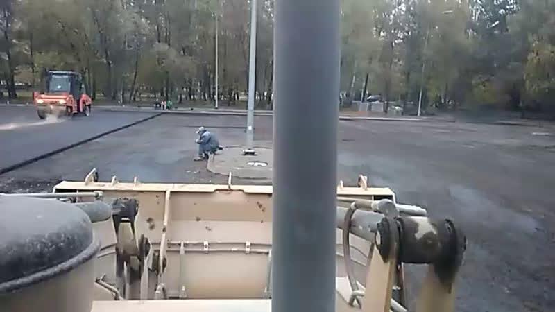 Виктор Войтов - Live