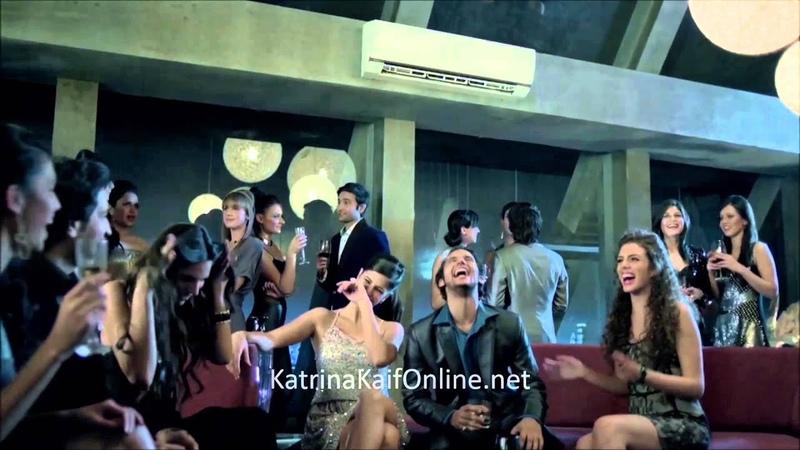 Katrina Kaif Extended Panasonic Ad