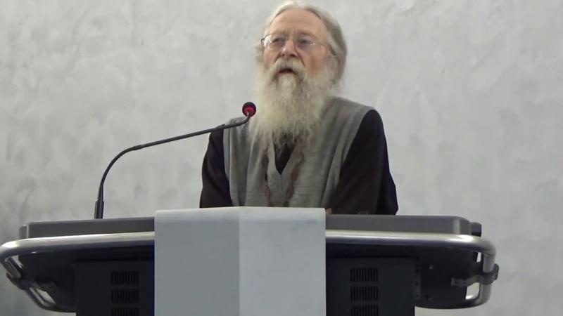 05 02 2020 Отец Геннадий Фаст - Дискусия и размышления о бытии Божием
