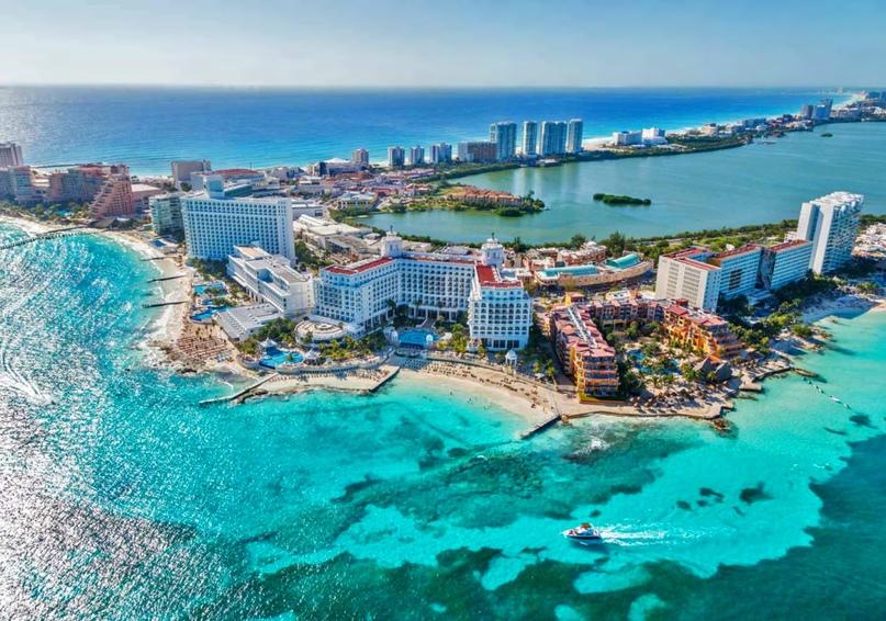 Битва курортов: Мексика или Доминикана?, изображение №1