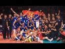 Serbia Slovenia Gold Medal Match Highlights European Championship Volleyball 2019