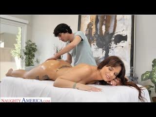 Syren de mer seduced by a cougar {milf, big ass, big tits, mature, older, granny, мамки, зрелые женщины}