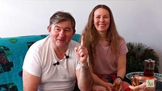 Жерлыгин в гостях у Никонова с Кошкиной. Большое интервью о диабете и аутоиммунных болезнях