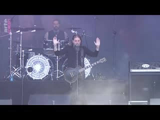 Rotting Christ - Live at Summer Breeze 2019