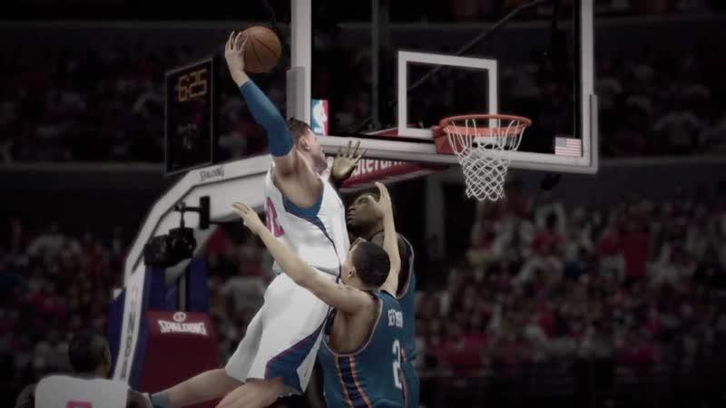 NBA 2K13 Intro