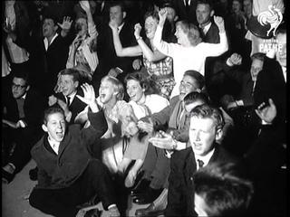 Dutch Dig Benny Goodman (1958)