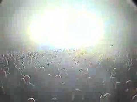 Ruoska - Mies yli laidan Live at Puustock 2007