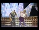 Владимир Данилец и Владимир Моисеенко - За здоровый образ жизни 2004