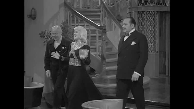 1939 - Восторг идиота / Idiots Delight