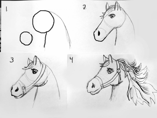 drawing ideas for beginners - 1024×767